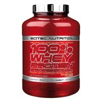 Scitec Nutrition 100% Whey Professional, 2350g