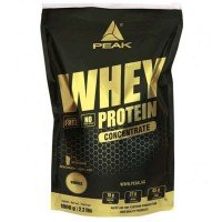 PEAK Whey Concentrate, 1kg
