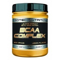 Scitec Nutrition BCAA Complex, 300g